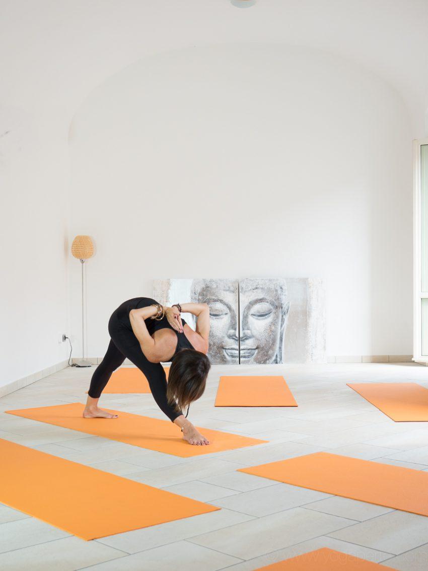 Pratica spirituale non ginnastica