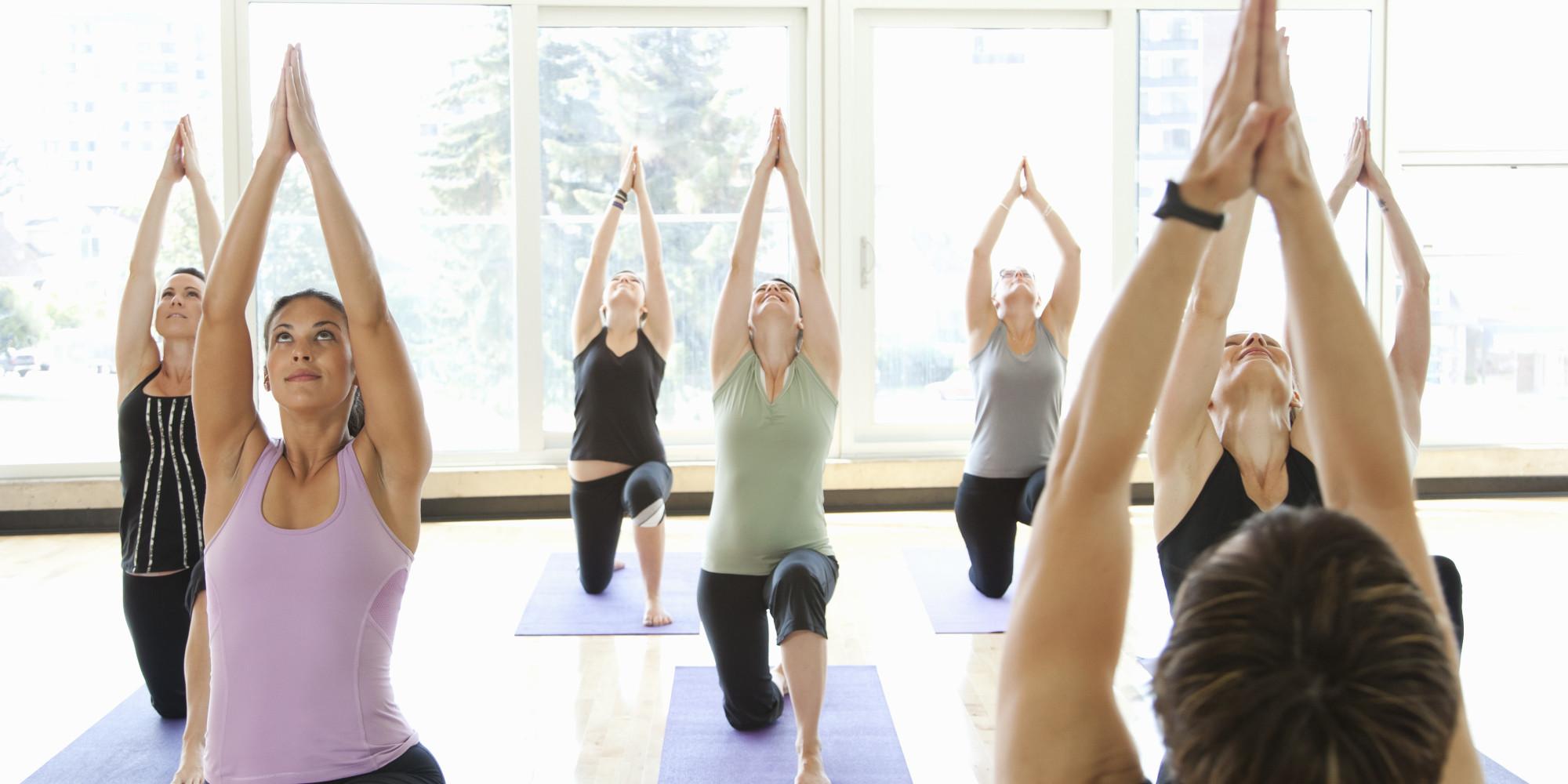 Yoga Tradizionale