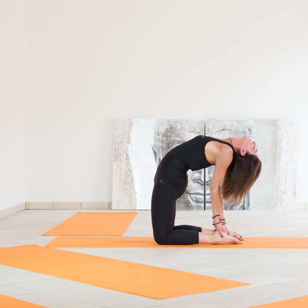 Classi yoga